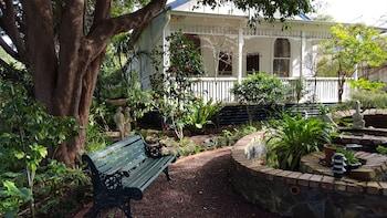 Genesta House Accommodation