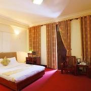 蔣武 A25 飯店
