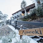 Aneeki Ski Lodge