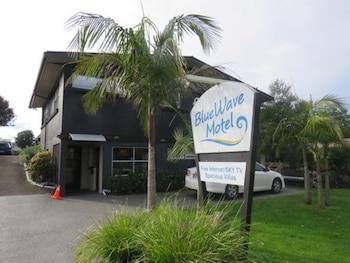 Blue Wave Motel Mount Maunganui