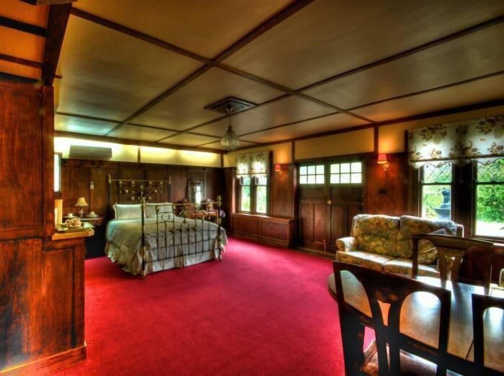 Argyles Yarra Valley - Yambacoona Homestead