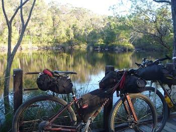 Nutkin Lodge - Bicycling  - #0