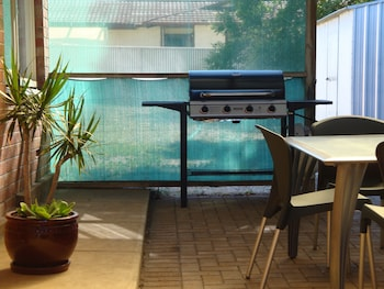 My Port Lincoln Place - BBQ/Picnic Area  - #0