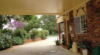 Alstonville Settlers Motel - Exterior  - #0