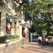 河內芒果飯店
