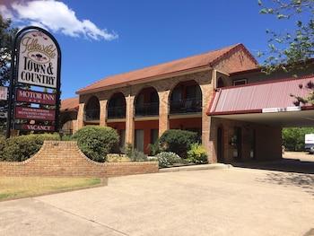 Idlewilde Town & Country Motor Inn