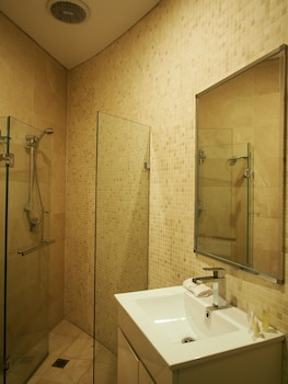 Southern Cross Hotel - Bathroom  - #0
