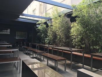 Strathfield Hotel - Terrace/Patio  - #0