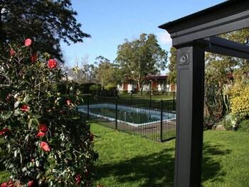 Captains Lodge International & VIP Restaurant - Outdoor Pool  - #0