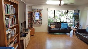 Mission Beach Hideaway Village - Lobby Sitting Area  - #0