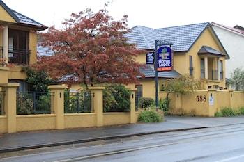 Photo for Alhambra Oaks Motor Lodge in Dunedin