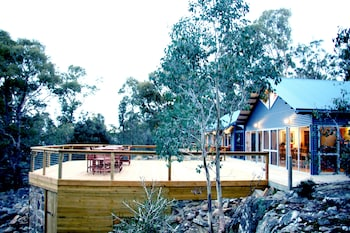 Photo for Blue Lake Lodge in Wilburville, Tasmania