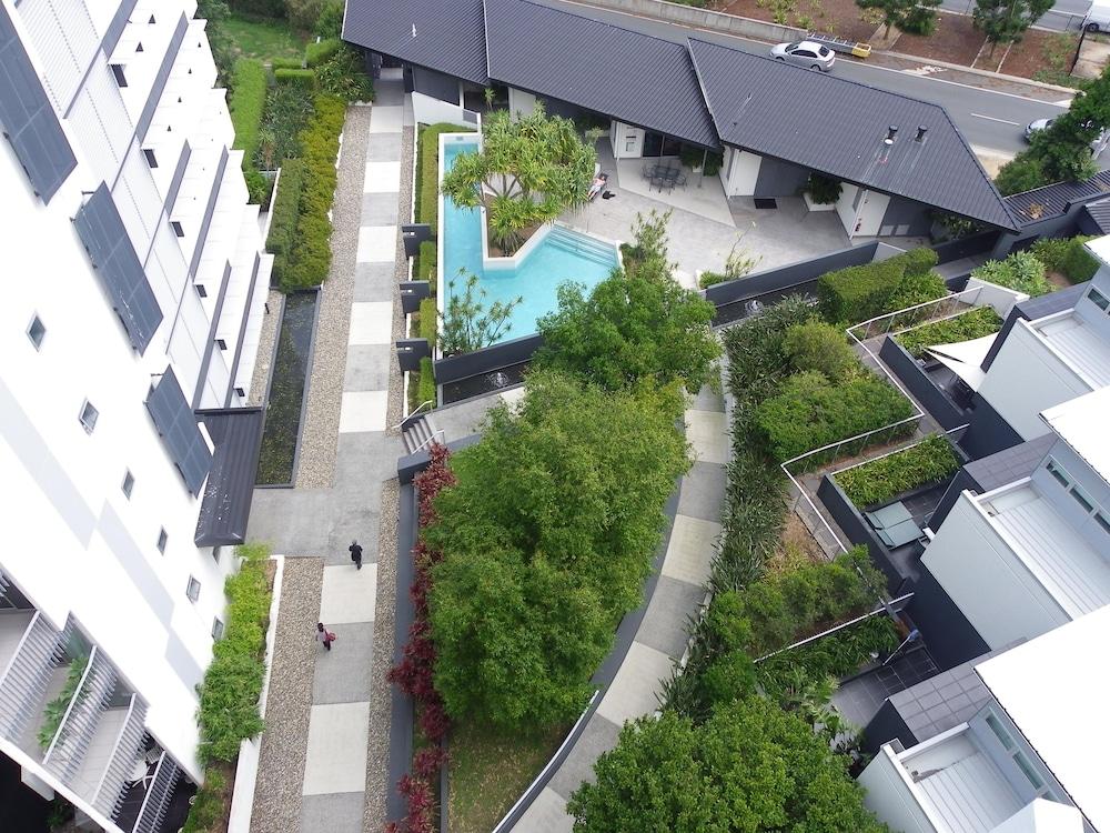 Story Apartments - Kangaroo Point