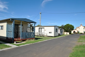 Swansea Holiday Park