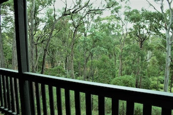 Tangenong Cottages - Balcony View  - #0