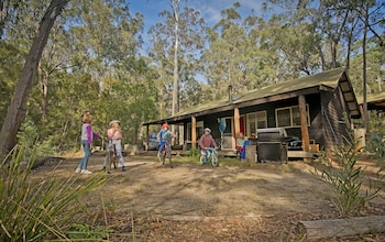 Kianinny Bush Cottages