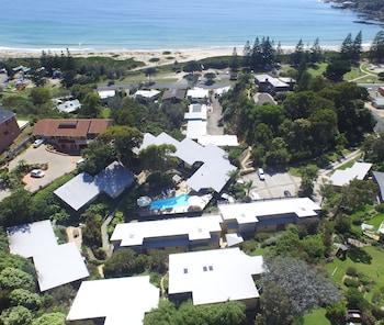 Tathra Beach House Apartments