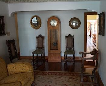 Melville House