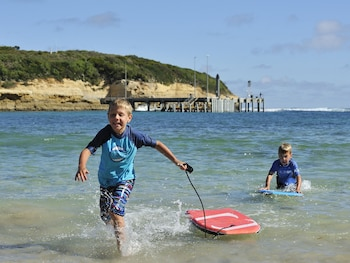 Port Campbell Holiday Park - Featured Image  - #0