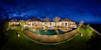The Shanti Residence, Nusa Dua - View from Hotel  - #0