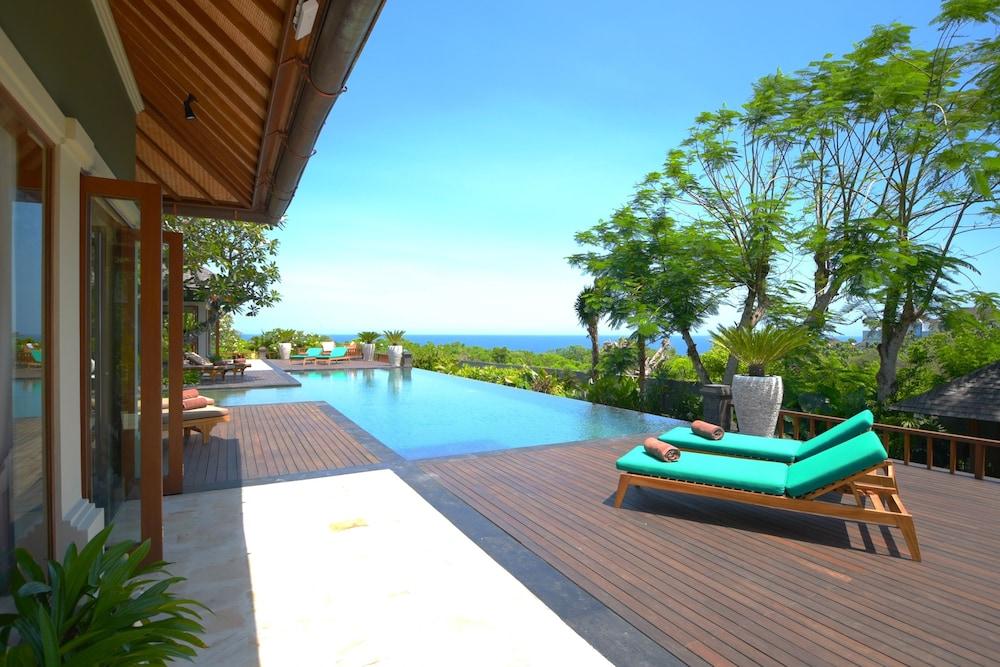 The Shanti Residence, Nusa Dua
