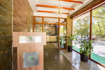 Green City Hotel - Concierge Desk  - #0