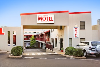 Photo for Downs Motel in South Toowoomba, Queensland