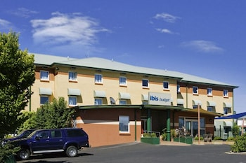 達博宜必思經濟飯店