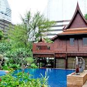 曼谷玫瑰飯店