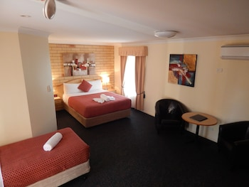 Photo for Cotswold Motor Inn in Cotswold Hills, Queensland