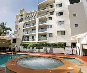 Mariners Resort