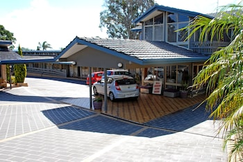 Jetty Motel The Entrance