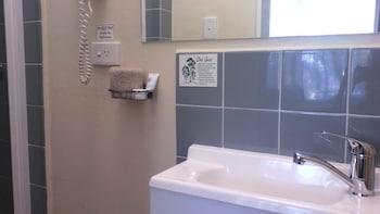 Bairnsdale Main Motel - Bathroom  - #0