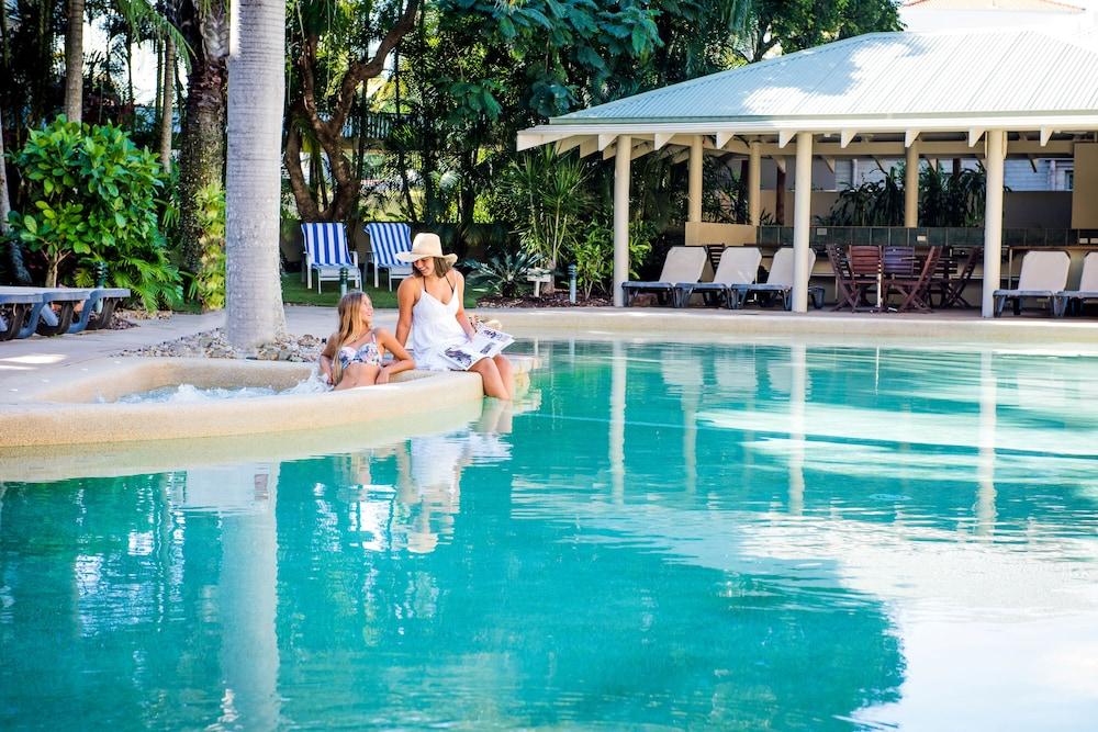 Colonial Resort Noosa