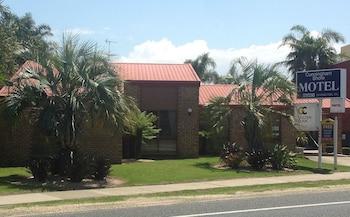 Cunningham Shore Motel