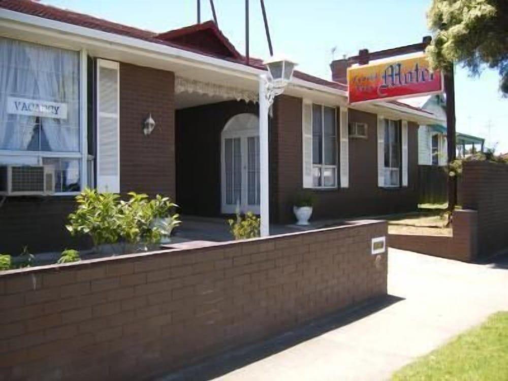 Colonial Lodge Motel Geelong