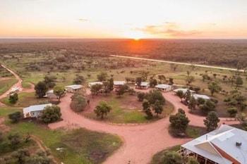 Mungo Lodge - Aerial View  - #0