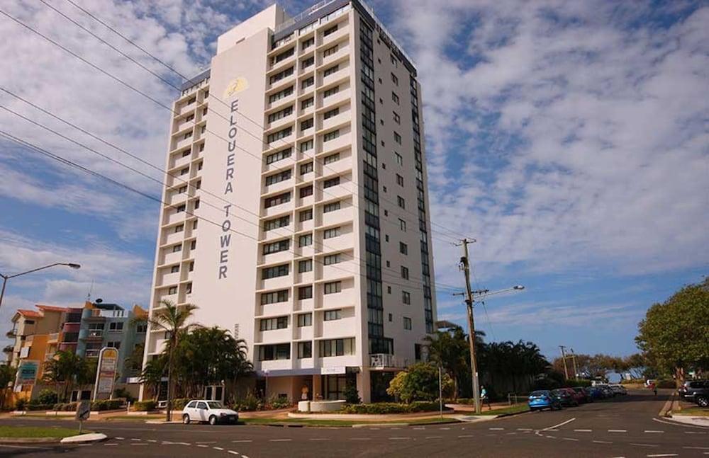 Elouera Tower Beachfront Apartments