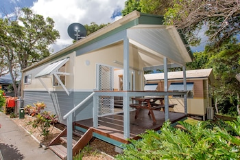 BIG4 Sawtell Beach Holiday Park