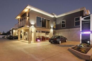 City Corporate Motor Inn