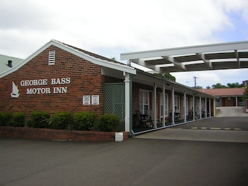 George Bass Motor Inn