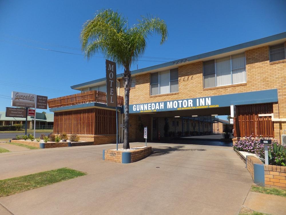 Gunnedah Motor Inn