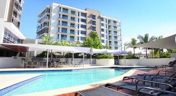 簽名海濱公寓飯店