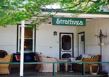 Strathvea Guest House