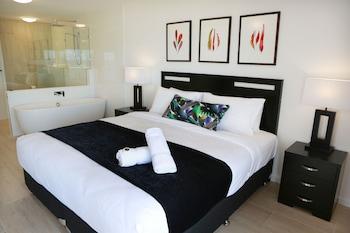 峽頸庭院飯店