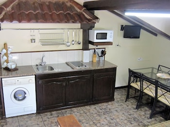 Viviendas Rurales La Fragua - In-Room Kitchenette  - #0