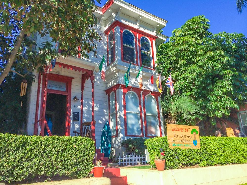 ITH Adventure Hostel San Diego
