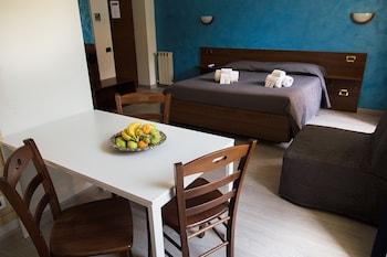 Palazzo Santori - In-Room Dining  - #0
