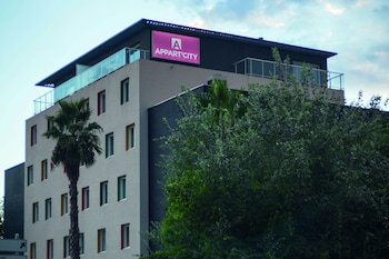 Appart'City Confort Montpellier Ovalie II - Hotel Front  - #0