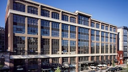 Global Luxury Suites at Logan Circle